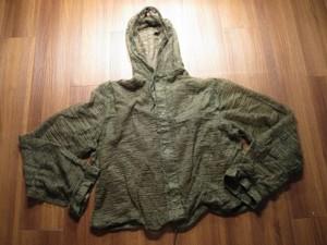 U.S.jacket Mesh Insect Repellent 1981年 sizeM
