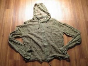 U.S.jacket Mesh Insect Repellent 1979年 sizeL