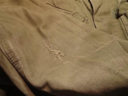 Denmark Field Jacket sizeM? used
