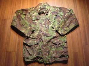 U.K. Field Jacket DPM size180/96 used