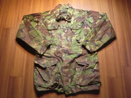 U.K. Field Jacket DPM size180/96 used