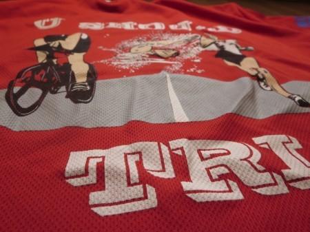 "U.S.MARINE CORPS T-Shirt ""CAMP COURTNEY"" sizeMused"