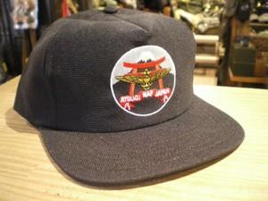 "U.S.NAVY Cap ""NAF ATSUGI JAPAN"" new?"