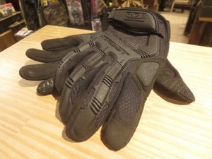 "U.S.Tactical Gloves ""MECHANIX M-Pact"" sizeM used"