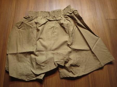 U.S.DRAWERS Boxer (3枚) Cotton? 1986年 size30 new