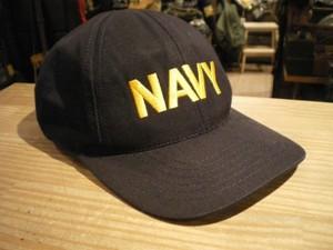 U.S.NAVY Utility Cap used?