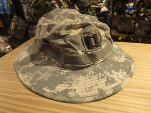 U.S.ARMY Hat Sun Hot Weather TypeⅣ size7 5/8 used