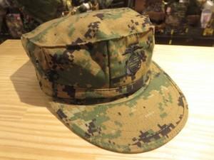 U.S.MARINE CORPS Cap Cover Garrison sizeL new?