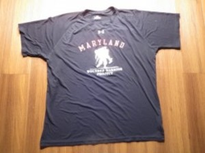 "U.S.T-Shirt ""Wounded Warrior Project"" sizeL used"