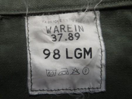 France Field Jacket Light Weight sizeL? used