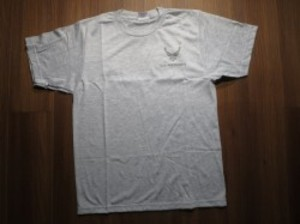 "U.S.AIR FORCE T-Shirt ""PT"" sizeS new"
