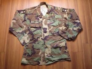 U.S.ARMY Combat Coat 1996年 sizeS-Short used