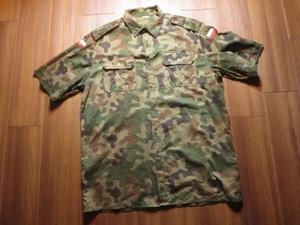 POLAND Field Shirt sizeL used