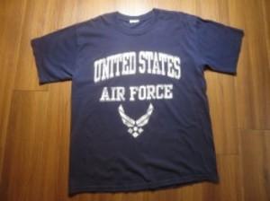 U.S.AIR FORCE T-Shirt sizeL? used