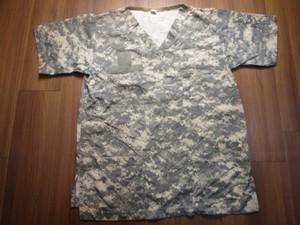 U.S.ARMY Shirt Medical sizeS used