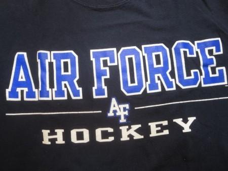U.S.AIR FORCE T-Shirt sizeM used