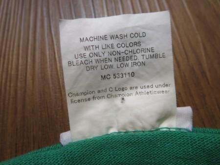 U.S.MARINE CORPS T-Shirt Athletic sizeL used