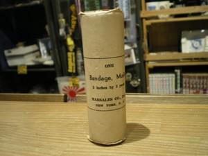 U.S.Bandage,Muslin 1950-1960年代? new