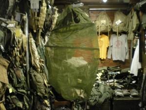 U.S.Head Net Insect 1960年代 new