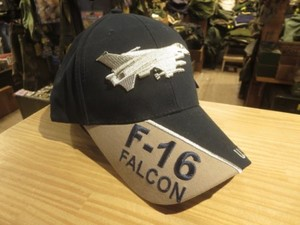 "U.S.AIR FORCE Cap ""General Dynamics F-16"" new"