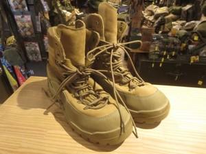 """U.S.Boots """"Belleville"""" Combat Gore-Tex size10.5W"""