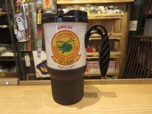 U.S.MARINE CORPS Coffee Mug 2010年 used