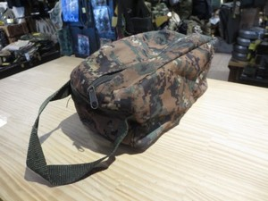 U.S.MARINE CORPS Utility Pouch used?