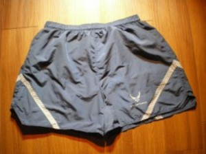 U.S.AIR FORCE Trunks Physical Fitness sizeXL used