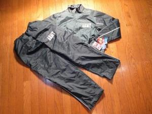 U.S.ARMY WindBreaker Jacket/pants set sizeS・M