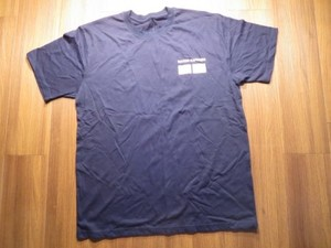 "KOREA T-Shirt "" ROKN Friendship Run"" sizeL? used"
