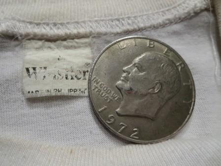 U.S.MARINE CORPS T-Shirt sizeL? used