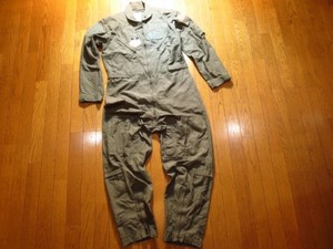 U.S.AIR FORCE ACADEMY Coveralls CWU-27/P size42