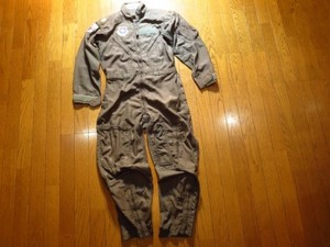 U.S.AIR FORCE Coveralls CWU-27/P 1970年代? size36?