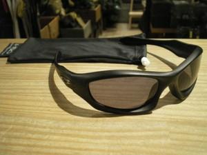 "U.S.Oakley Sunglasses ""MONSTER DOG"" used"