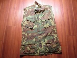 U.S. Vest Cut Off 1968年sizeS-Short used