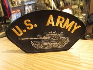 """U.S.ARMY Patch """"TANK"""""""