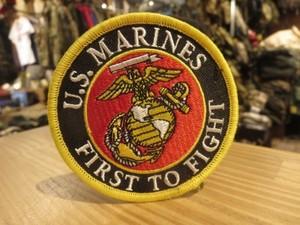 "U.S.MARINE CORPS Patch ""Eagle,Globe & Anchor"""