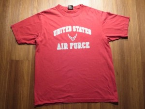 U.S.AIR FORCE T-Shirt sizeM used
