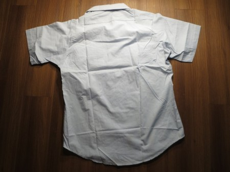 U.S.AIR FORCE UtilityShirt Poly/Ctn size16 new?