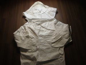 U.S.Coveralls Disposable sizeL-XLong new