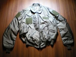 U.S.Jacket Flyer's Summer CWU-36/P sizeXXL used