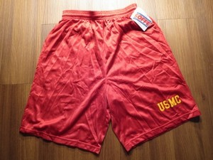 U.S.MARINE CORPS Shorts Athletic sizeS new