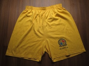 "U.S.ARMY Shorts ""USMEPCOM ATLANTA GA"" sizeXL used"