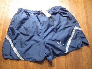 U.S.AIR FORCE Trunks Physical Fitness sizeXXL new