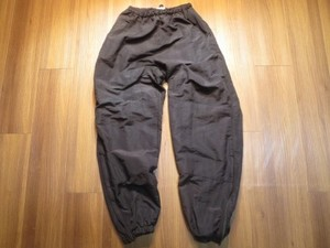 U.S.ARMY Trousers Physical Fitness Uniform sizeS-R