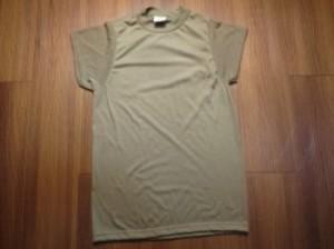 U.S.T-Shirt MOISTURE WICKING Irregular? sizeXS new