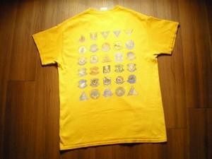 "U.S.NAVY T-Shirt ""NAS OCEANA""  sizeM used"