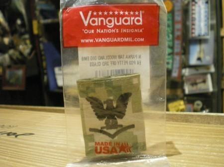"U.S.NAVY Insignia ""Petty Officer Third Class"" new"