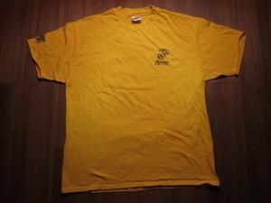 "U.S.MARINE CORPS T-Shirt ""3 on 3"" sizeXL used"