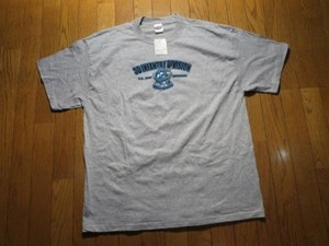 """U.S.ARMY T-Shirt""""3rd Infantry Division""""sizeXL new?"""